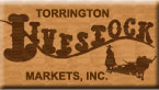 Torrington Livestock Markets