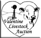 Valentine Livestock Auction